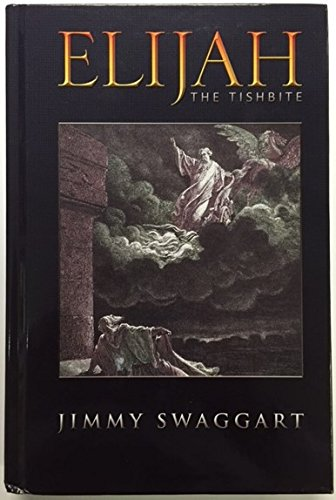 9781941403211: Elijah The Tishbite