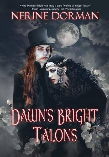 Dawn's Bright Talons: Dorman, Nerine