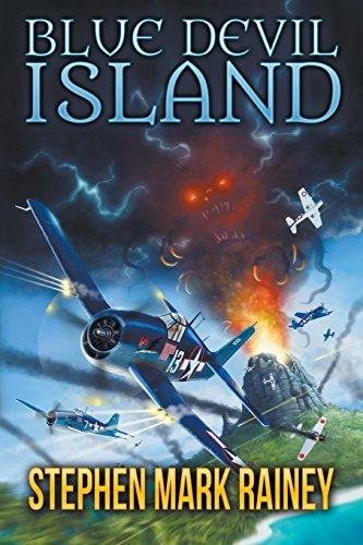 9781941408582: Blue Devil Island