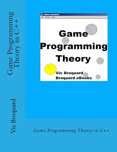 9781941415603: Game Programming Theory in C++