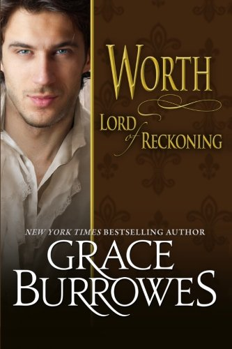9781941419045: Worth Lord of Reckoning (Lonely Lords) (Volume 11)