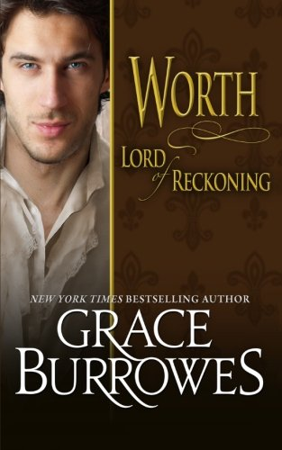 9781941419052: Worth Lord of Reckoning (Lonely Lords) (Volume 10)