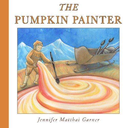 9781941420133: The Pumpkin Painter (Cozy Cottage Stories) (Volume 1)