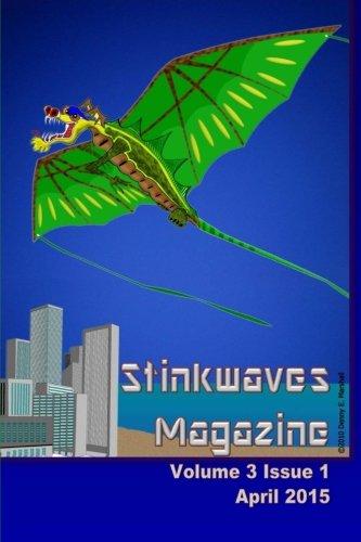 9781941429143: Stinkwaves Magazine: Volume 3 Issue 1