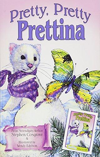9781941437506: Pretty, Pretty Prettina (Barely There)