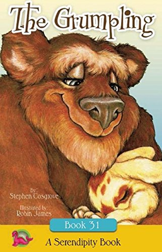 9781941437919: The Grumpling (Serendipity Series)