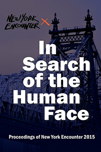 9781941457023: In Search of the Human Face