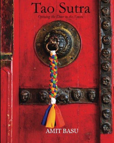 9781941474037: Tao Sutra: Opening the Door to the Senses (Volume 3)