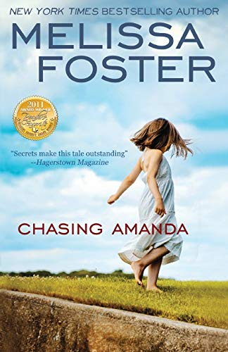 9781941480274: Chasing Amanda: Mystery, Suspense