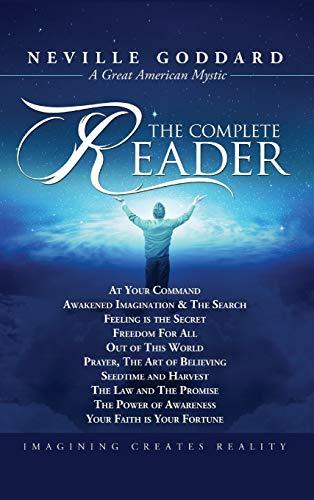 9781941489185: Neville Goddard: The Complete Reader