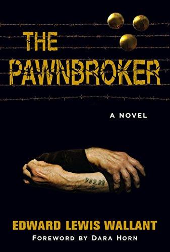 The Pawnbroker: A Novel