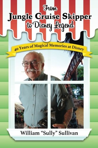 From Jungle Cruise Skipper to Disney Legend: 40 Years of Magical Memories at Disney