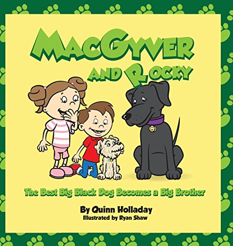 9781941515723: MacGyver And Rocky