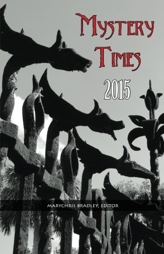 9781941523087: Mystery Times 2015 (Volume 4)