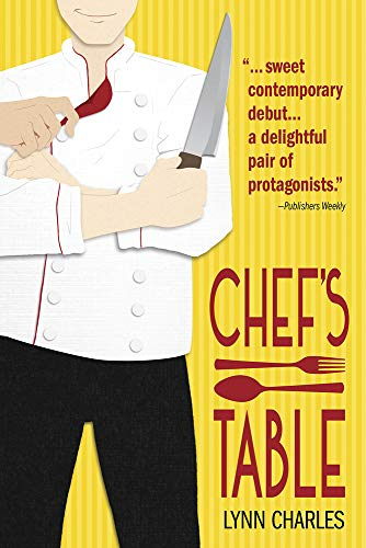 9781941530177: Chef's Table