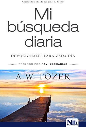 9781941538159: Mi búsqueda diaria (Spanish Edition)