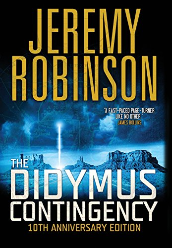 9781941539088: The Didymus Contingency - Tenth Anniversary Edition