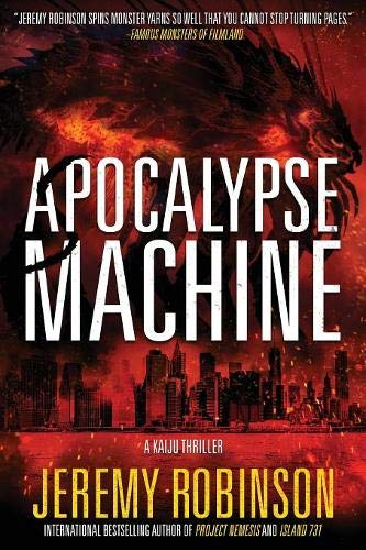 9781941539170: Apocalypse Machine