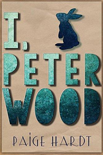 9781941541180: I, Peter Wood