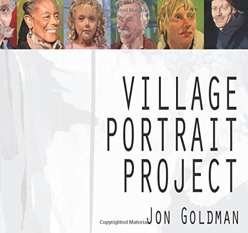 9781941550182: Village Portrait Project