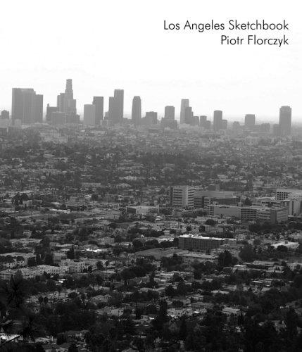 9781941550465: Los Angeles Sketchbook