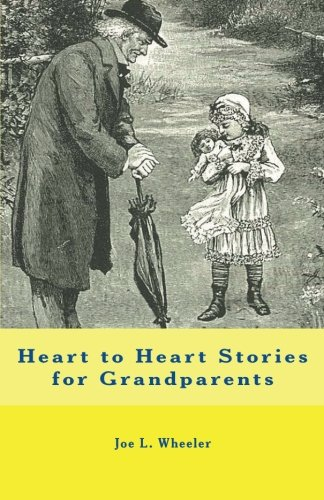 9781941555194: Heart to Heart Stories for Grandparents