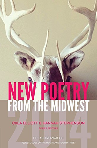 NEW POETRY FROM THE MIDWEST 2014: New American Press