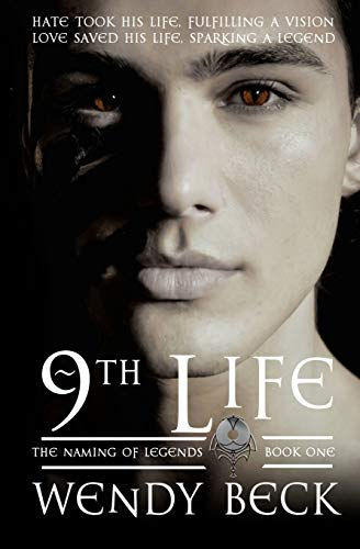 9781941585009: 9th Life: Volume 1 (The Naming of Legends)