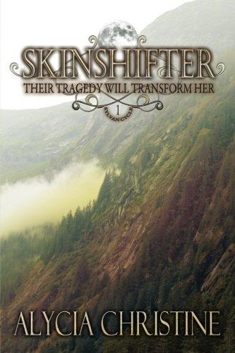 9781941588284: Skinshifter (Sylvan Cycle) (Volume 1)