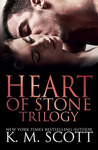9781941594094: Heart of Stone Trilogy
