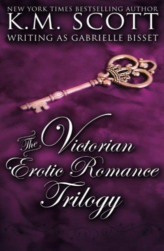 9781941594209: The Victorian Erotic Romance Trilogy