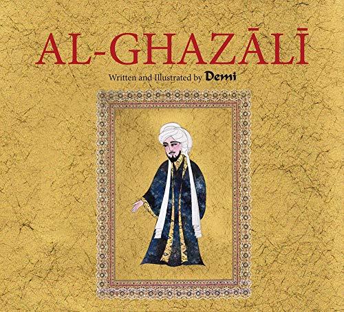 9781941610121: Al-Ghazali