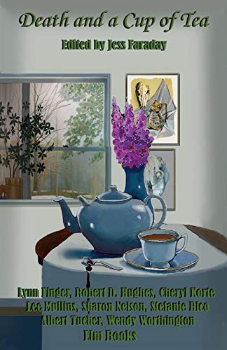 9781941614020: Death and a Cup of Tea