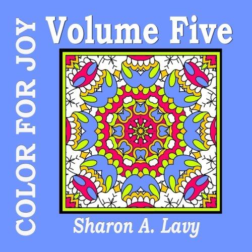 9781941622209: Volume Five (Color for Joy) (Volume 5)