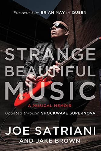 9781941631577: Strange Beautiful Music: A Musical Memoir