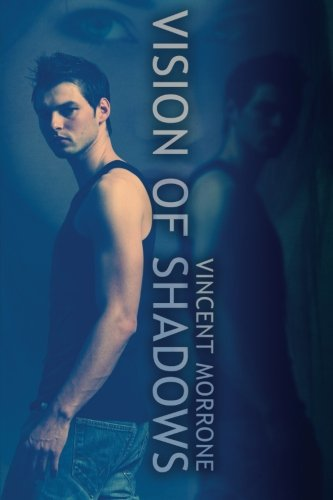 9781941650110: Vision of Shadows (The Vision Series) (Volume 1)