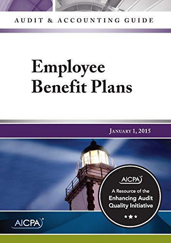 9781941651643: Employee Benefit Plans - Audit and Accounting Guide