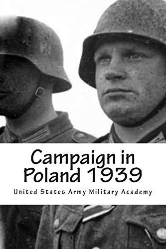 9781941656181: Campaign in Poland 1939