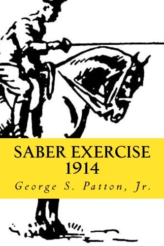 9781941656327: Saber Exercise 1914