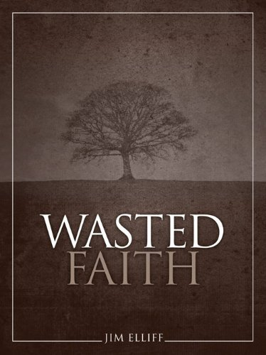 9781941658079: Wasted Faith