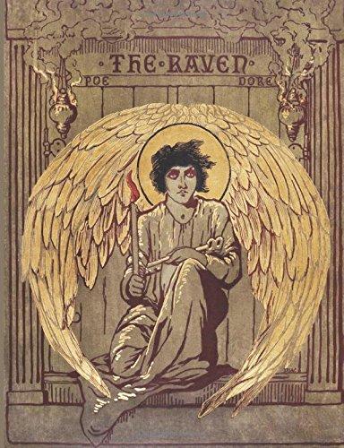 The Raven (Paperback): Edgar Allen Poe
