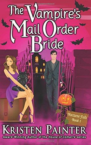 9781941695074: The Vampire's Mail Order Bride (Nocturne Falls) (Volume 1)