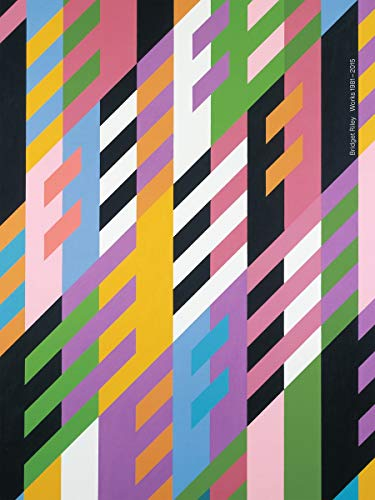 9781941701232: Bridget Riley: Works 1981-2015