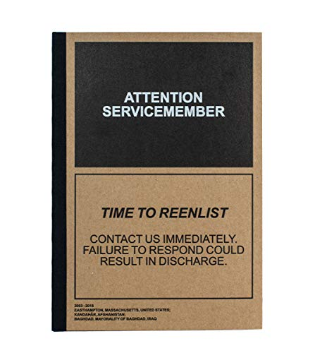 9781941703120: Attention Servicemember