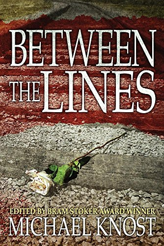 BETWEEN THE LINES: Knost, Michael
