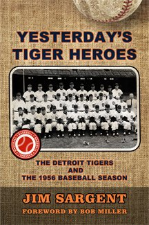 9781941737866: By Jim Sargent Yesterday's Tiger Heroes (1st First Edition) [Paperback]