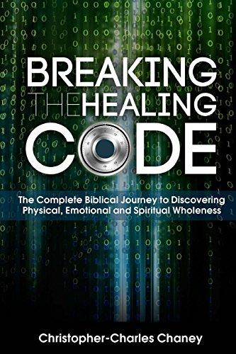 9781941749289: Breaking The Healing Code