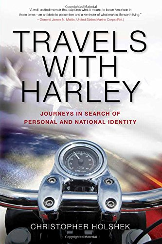 9781941758373: Travels with Harley: Journeys in Search of Personal and National Identity