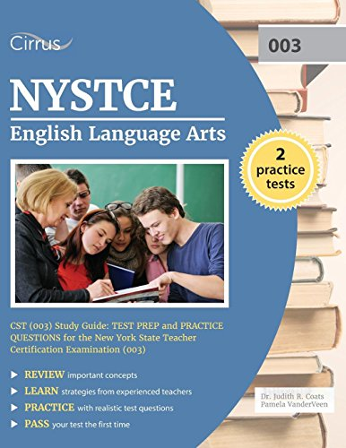 nystce english cst essay Are you ready to teach don't let a certification exam delay your career practice for the real exam with this 120 question practice test that covers the core content found on the nystce cst english 003 teacher certification exam.