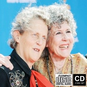 9781941765074: Autism Q&A Audio CD with Dr. Temple Grandin and Eustacia Cutler